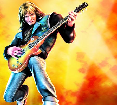 Guitar Hero OnTour. Изображение № 1.