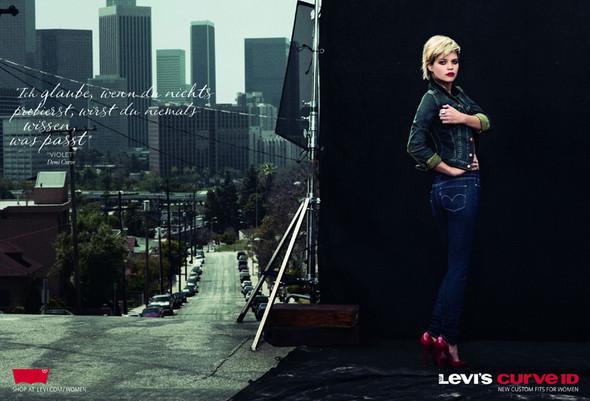 Реклама Levi's. Изображение № 118.