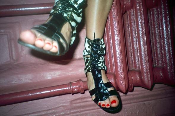 Обувь навечеринках: Udashkin Plus Dva. Изображение № 4.