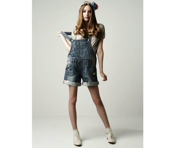 Кое-что новое: H&M, Calzedonia, Rodarte, Zara. Изображение № 82.
