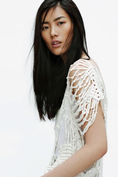 Лукбук: Zara April 2012. Изображение № 15.