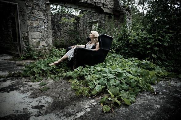 Фотограф Брукс Рейнолдс (Brooks Reynolds). Изображение № 17.
