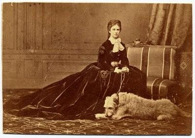 Женщины в истории: Елизавета Баварская. Изображение № 1.
