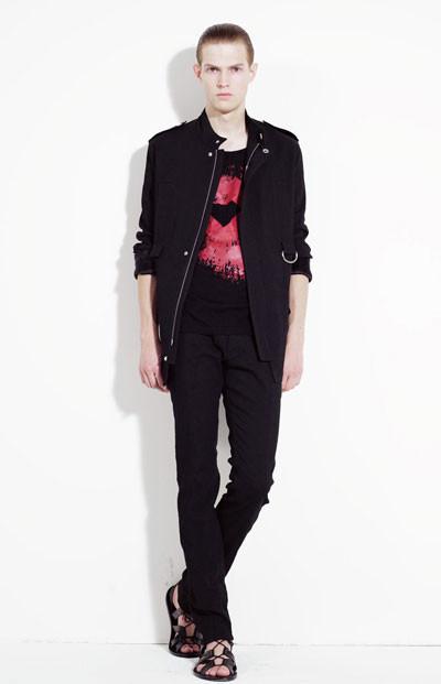 Лукбуки: мужская мода весной. Изображение № 55.