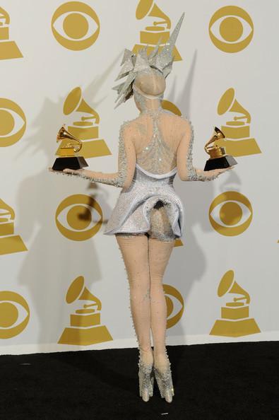 Очередные метаморфозы Lady Gaga. Изображение № 28.