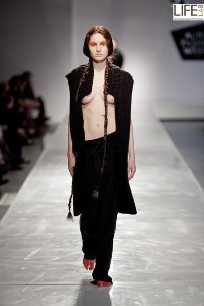 Изображение 19. Aurora Fashion Week FW 2011: показ Inshade.. Изображение № 16.