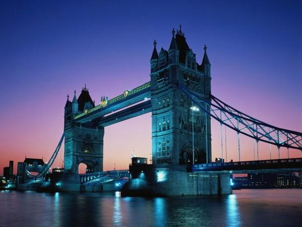 Самые красивые мосты мира. Изображение № 12.