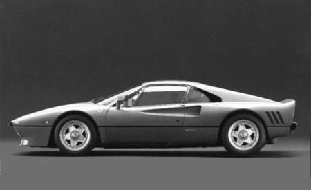 Ferrari 288 GTO. Изображение № 8.