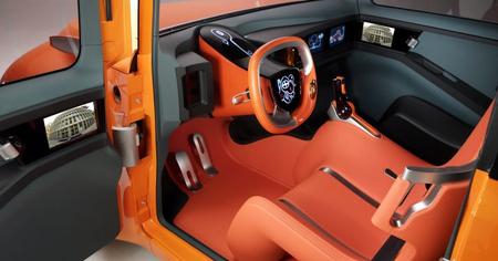 Scionбюджетный вариант дизайнерских авто избудущего. Изображение № 19.