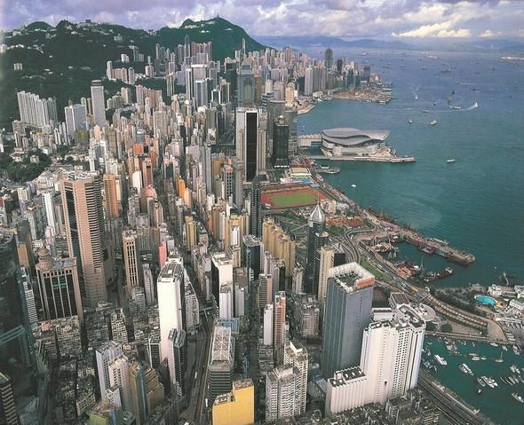 Китай-Гонконг. Изображение № 17.