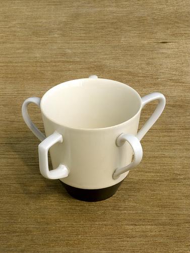 Чудная посуда Monique Goossens. Изображение № 4.