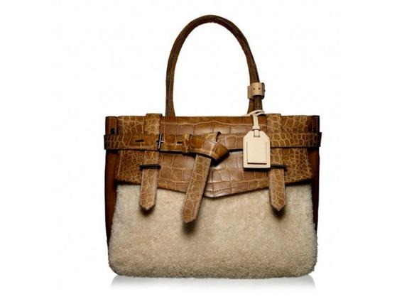 Лукбук: Reed Krakoff FW 2011 Bags. Изображение № 8.