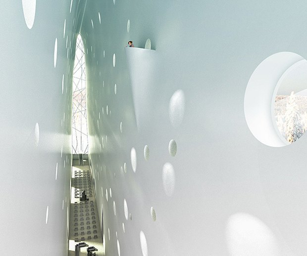 Архитектор Артём Укропов о том, почему модно быть молодым. Изображение № 20.