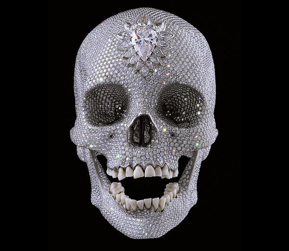 Skull Trend. Изображение № 11.