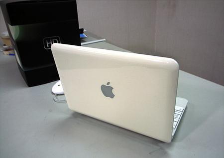 ВСети появились фото MacBook Nano!. Изображение № 1.