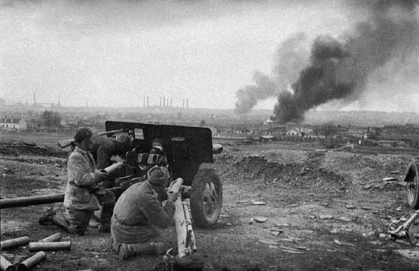 Война ипобеда Евгения Халдея. Изображение № 18.