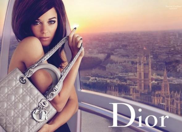 Новости моды: Наталья Водянова, Comme des Garcons и Lady Dior. Изображение № 5.