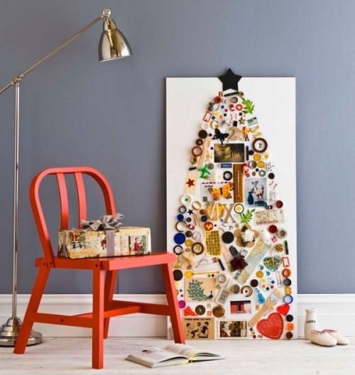 15 идей для новогодней елки. Изображение № 2.