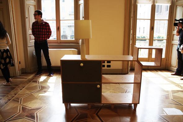 Неделя дизайна в Milano- 2010. Изображение № 61.
