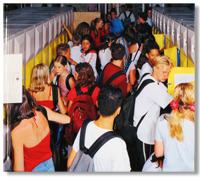 К доске: 6 арт-альбомов о школе. Изображение № 9.