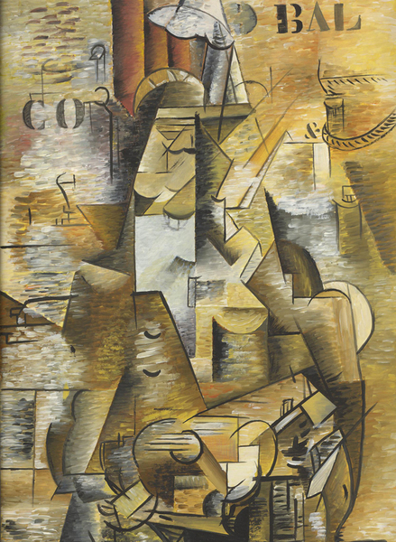 Georges Braque. Изображение № 4.