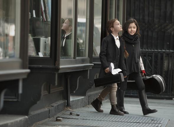Новости ЦУМа: Back to School. Изображение № 3.