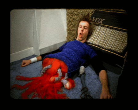 Music video Мишеля Гондри. Изображение № 13.