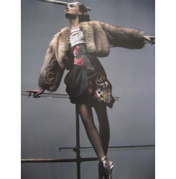 Изображение 93. Dance, dance, dance: 10 съемок, вдохновленных балетом.. Изображение № 100.