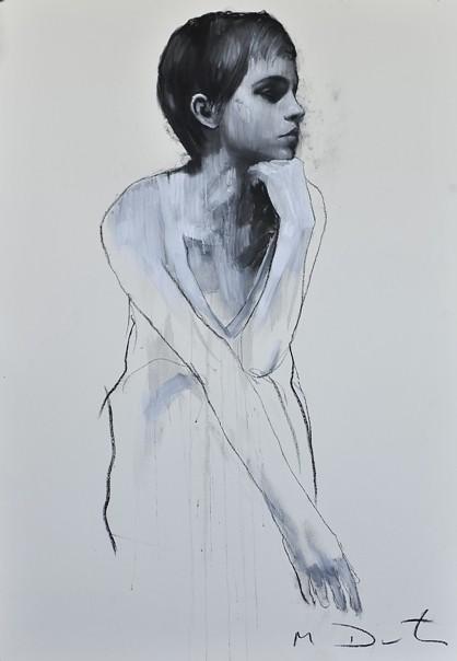 Изображение 22. Эмма Уотсон by Mark Demsteader.. Изображение № 22.