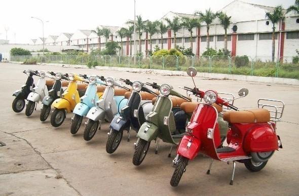 Изображение 20. Дневники мотоциклистов.. Изображение № 8.