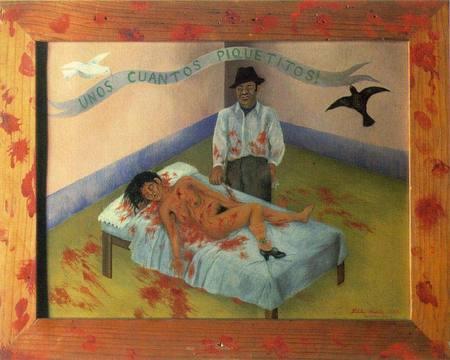 Frida Kahlo (1907–1954). Изображение № 3.