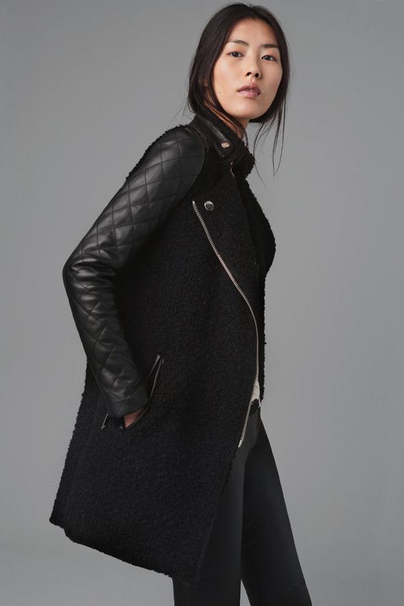 Лукбуки: H&M, Zara, Urban Outfitters и другие. Изображение №152.