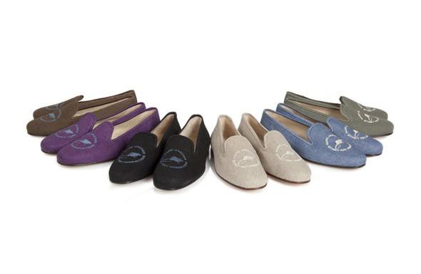 Марк Джейкобс создал коллекцию обуви вместе со Stubbs & Wootton. Изображение № 1.