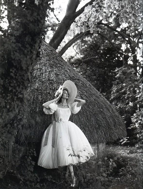 Cecil Beaton. Изображение № 33.