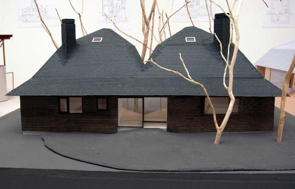 Atelier Bow-Wow. Масштаб маленького дома.. Изображение № 22.