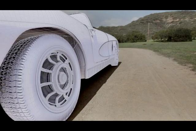 Опубликованы видео с созданием спецэффектов к «Агентам Щ.И.Т.». Изображение № 1.
