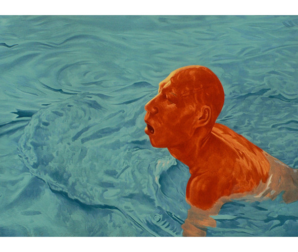 Изображение 97. Черты лица: 10 портретистов.. Изображение № 106.