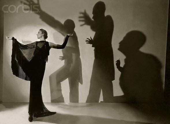 Cecil Beaton. Изображение № 109.