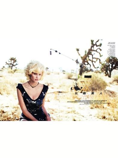 15 съёмок, посвящённых Мэрилин Монро. Изображение №128.