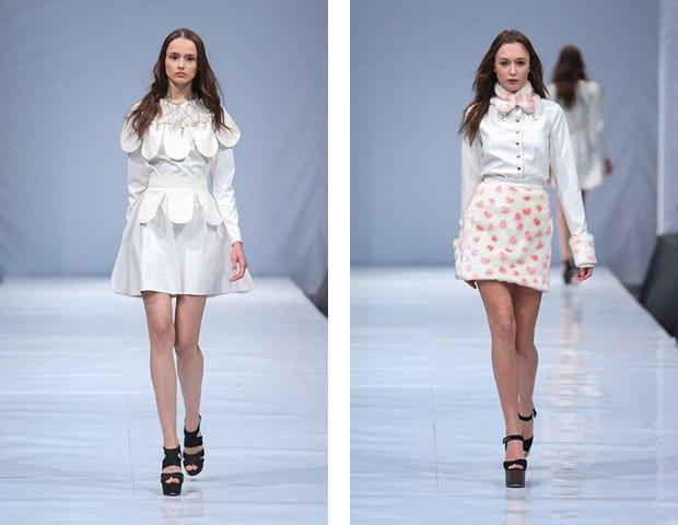 Чем нам запомнилась неделя моды Kiev Fashion Days. Изображение № 23.