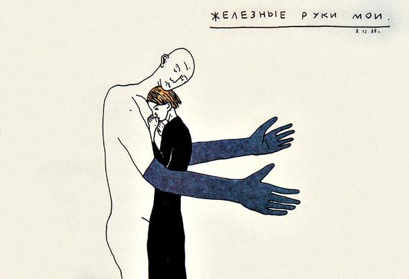 Александр Джикия. Изображение № 8.