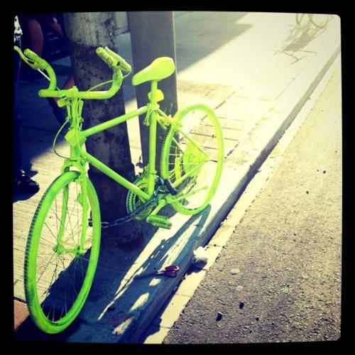 Good Bike Project: велосипед как искусство. Изображение № 10.