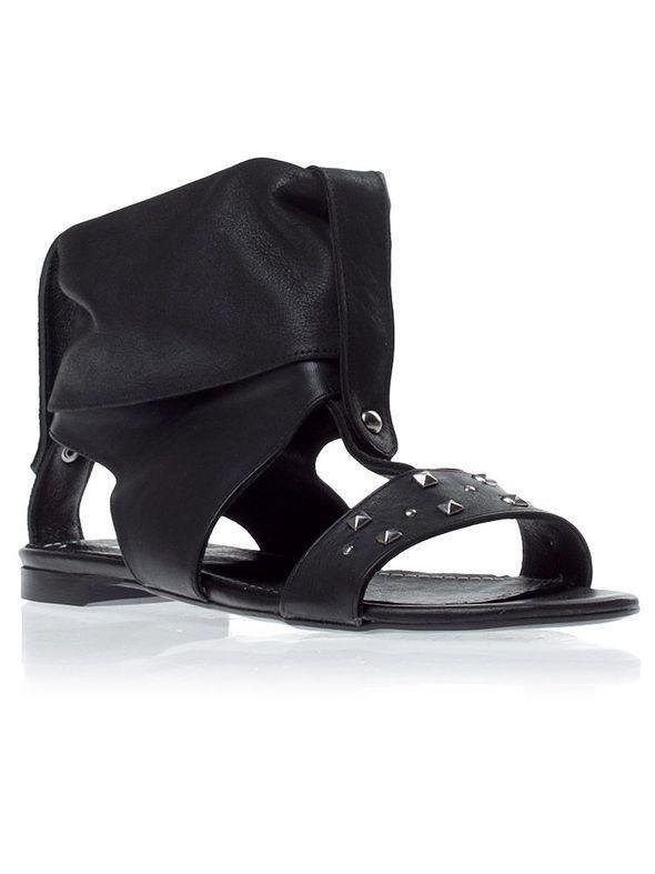 Изображение 14. Обувь: тренды лета 2011.. Изображение № 17.