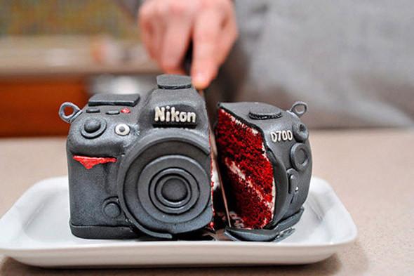 Подборка креативных фотоаппаратов и не только. Изображение № 31.
