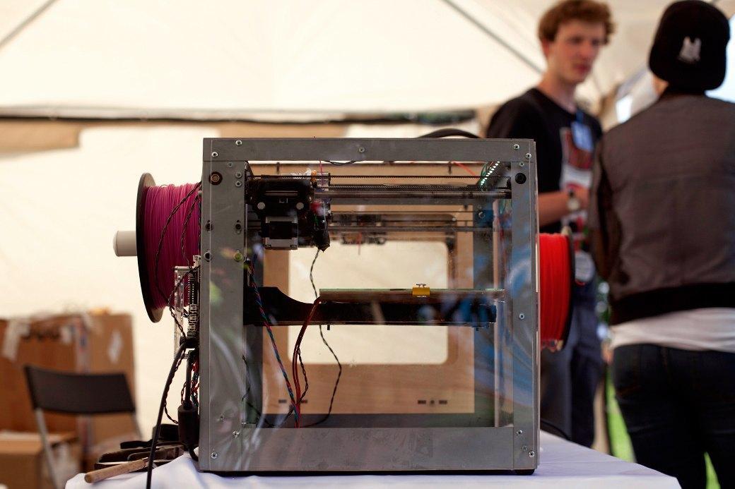 Полевая 3D-лаборатория Look At Me на «Пикнике Афиши». Изображение № 15.
