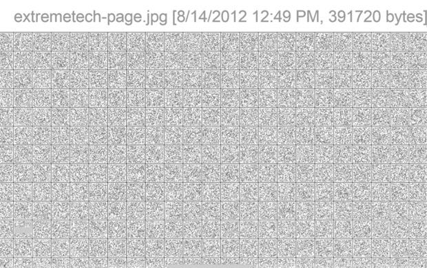 До 1 мегабайта на листе бумаги. Изображение № 2.