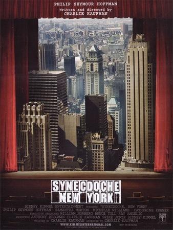 «Синекдоха, Нью-Йорк»-режиссерский дебют Чарли Кауфмана. Изображение № 8.