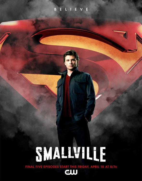 Промо-постер к финалу сериала.. Изображение № 3.