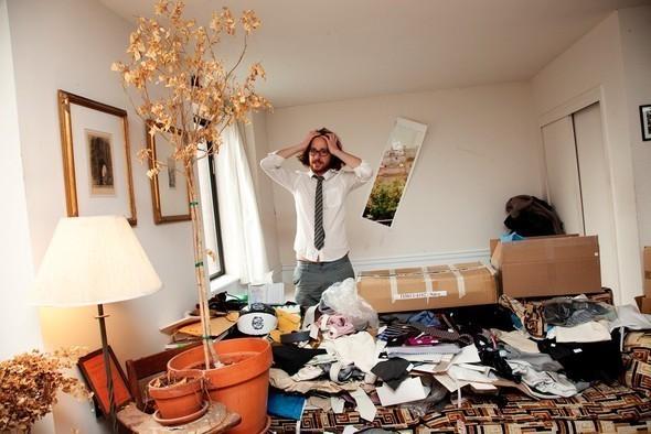 Виртуальные путешествия изодной квартиры вдругую. Изображение № 23.