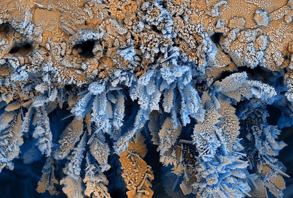 10 ответов  на важные вопросы  о нанотехнологиях  и Роснано. Изображение № 7.